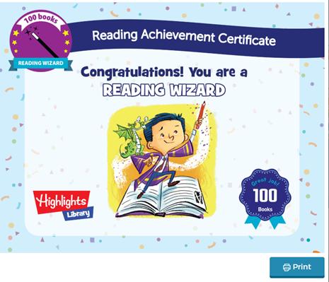 10 Certificate