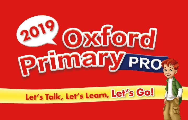 2019 Oxford Primary PRO