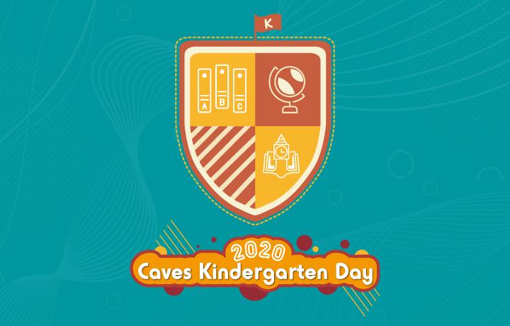 2020 Caves Kindergarten Day
