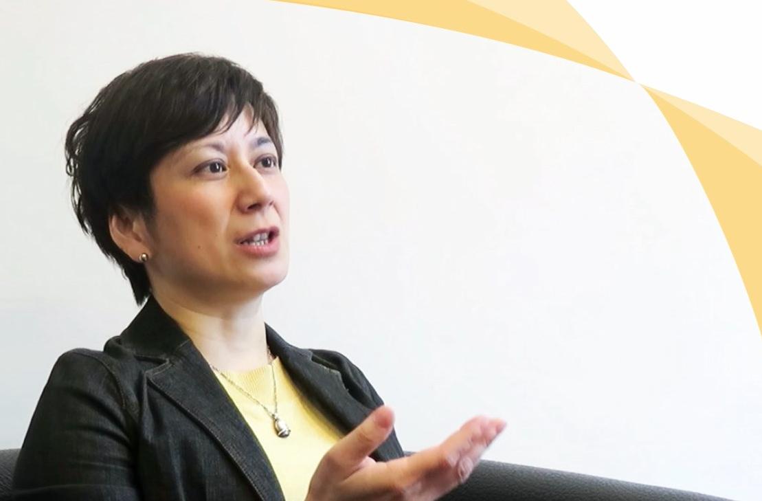 【專家相談所】Sandra Wu ─ 台灣英語老師教學力之專業發展